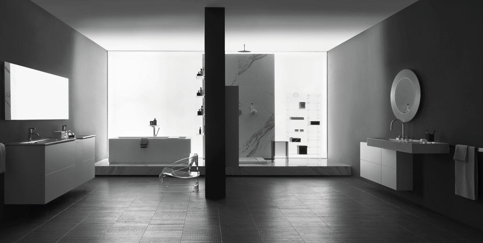 laufen kartell by laufen. Black Bedroom Furniture Sets. Home Design Ideas